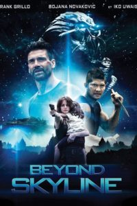 Скайлайн 2 (2017)