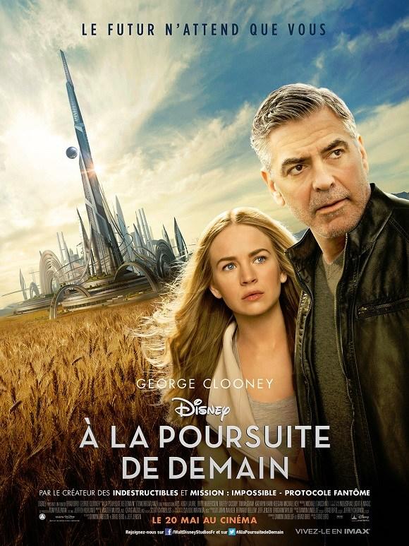 Земля будущего (2015)