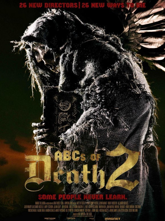 Азбука смерти 2 (2014)