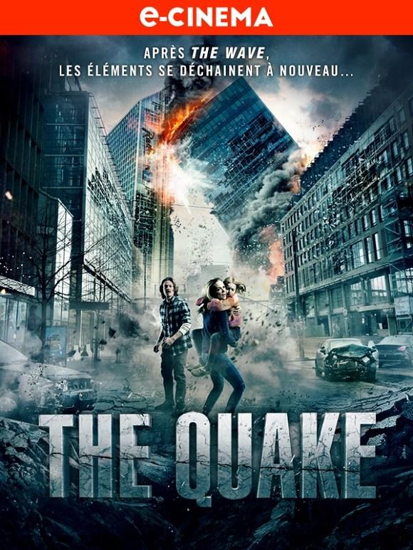 Землетрясение (2019)