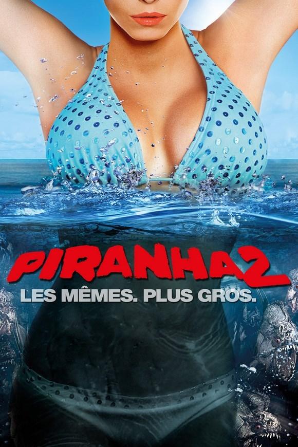 Пираньи 3DD (2014)