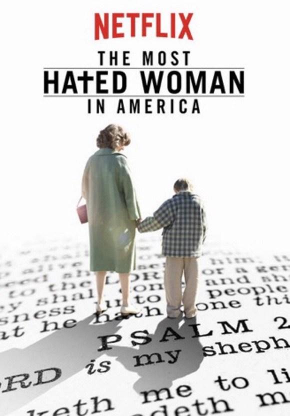 Самая ненавистная женщина в Америке (2017)