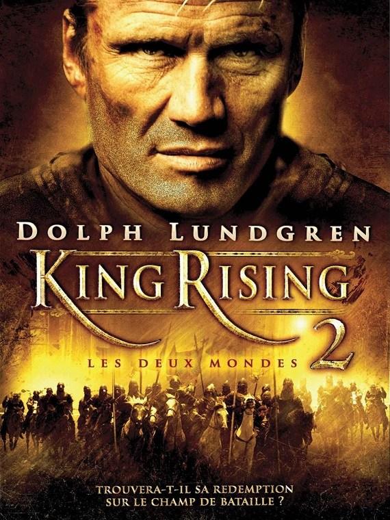 Во имя короля 2: Два мира (2012)