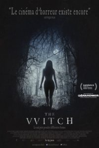 Ведьма 2016 (The Witch)