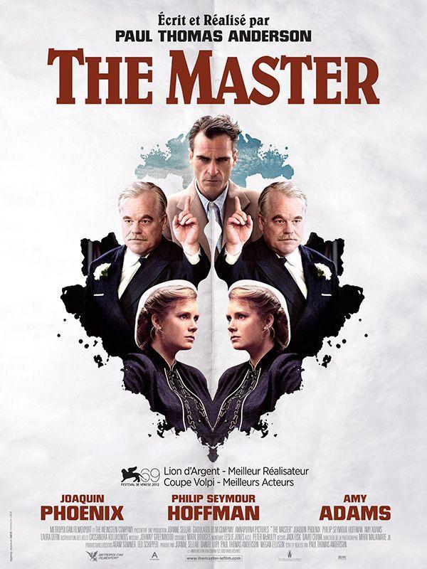 Мастер (2012)