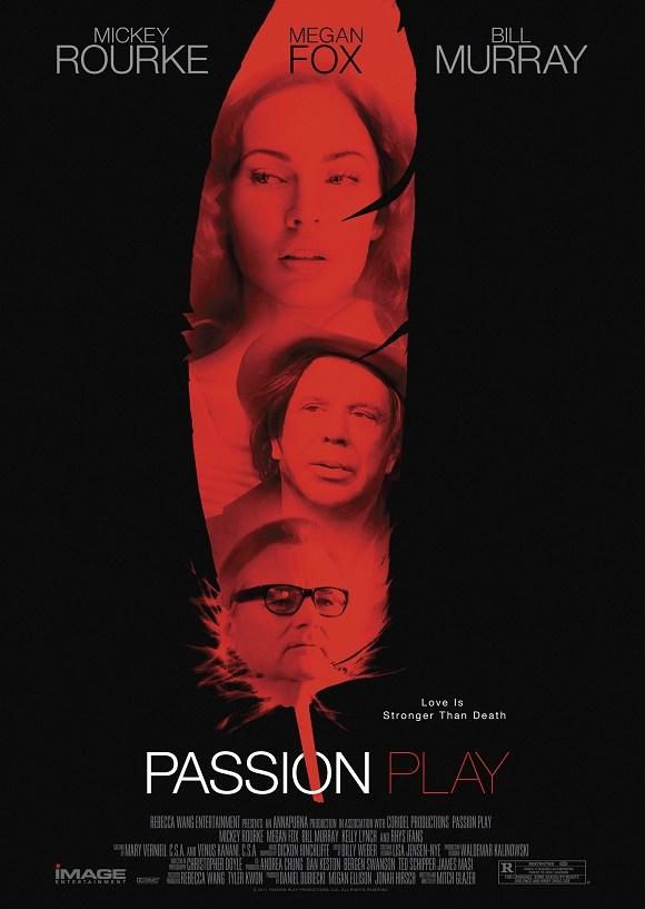 Игры страсти (2010)