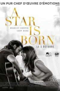 Звезда родилась (2018)