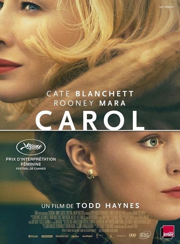 Кэрол (2016)