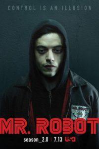Мистер Робот (2015) - 2 сезон