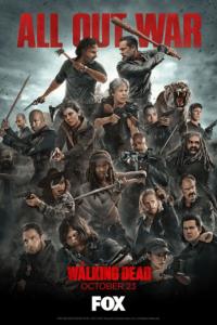 Ходячие мертвецы (2010-2019) - 8 сезон