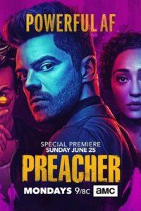 Проповедник (2016-2019) - 2 сезон