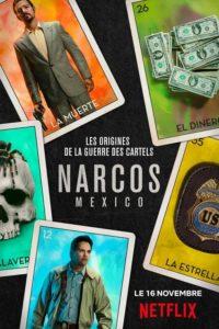 Нарко: Мексика (2018-2019) - 1 сезон