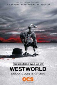 Мир Дикого запада (2016) - 2 сезон